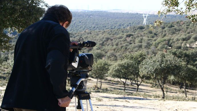 Production de documentaires et audiovisuels